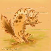 owl karen tiemy cute animal drawing kawaii illustration cartoon digital sketches 2