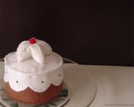 plushies softies felt projects stuffed dolls toy handmade sewing diy soft snuggly karen tiemy chocolate cake