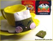 plushies softies felt projects stuffed dolls toy handmade sewing diy soft snuggly karen tiemy green tea
